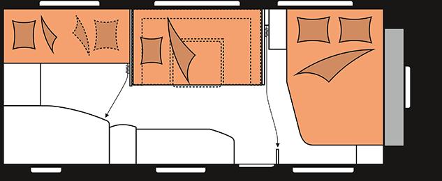 Model Hobby Caravan