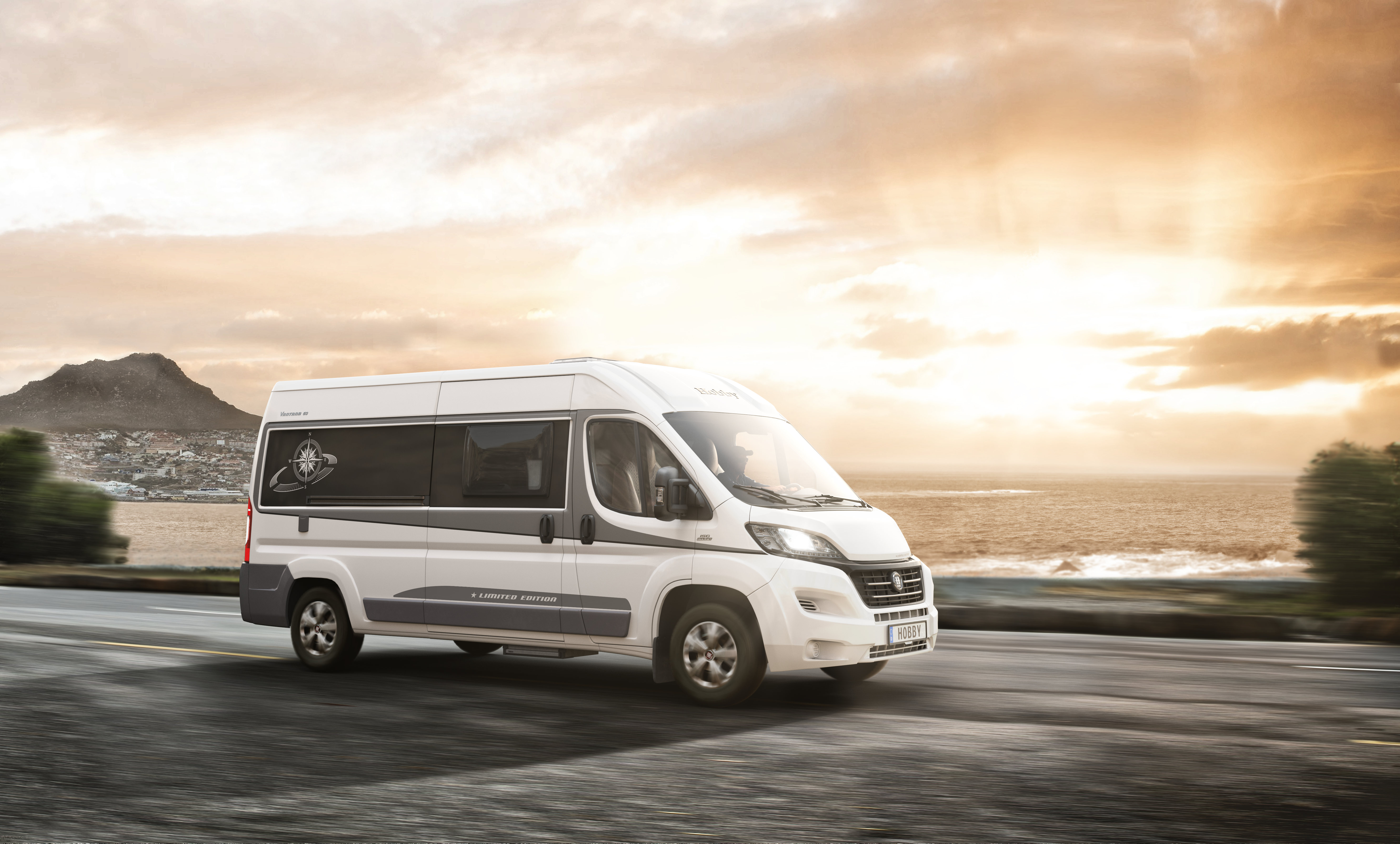 c16ed27cdb Press Release - Hobby Caravan